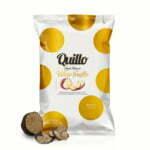 white truffle gourmet potato chips